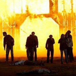 The Walking Dead: The Complete Second Season 'Fire On Set' Blu-ray Featurette