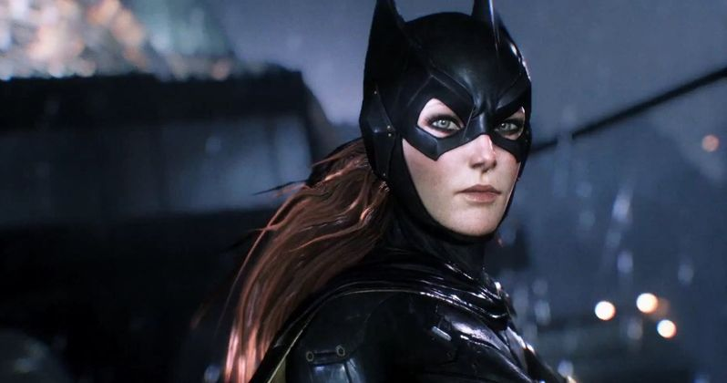 Drive Director Wants to Make a Batgirl Movie