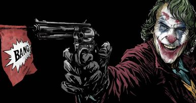 Joker Extras Allegedly Locked in Subway, Forced to Urinate on Tracks