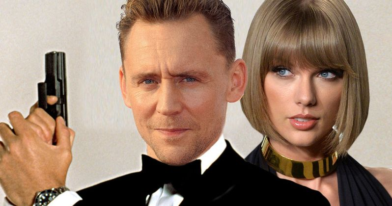 Next James Bond Odds-On Favorite Is Still Tom Hiddleston