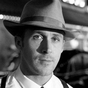 Gangster Squad Black and White Photo Gallery