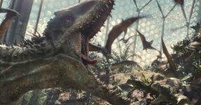 Jurassic World Review #2: New Dinosaur, Same Old Story