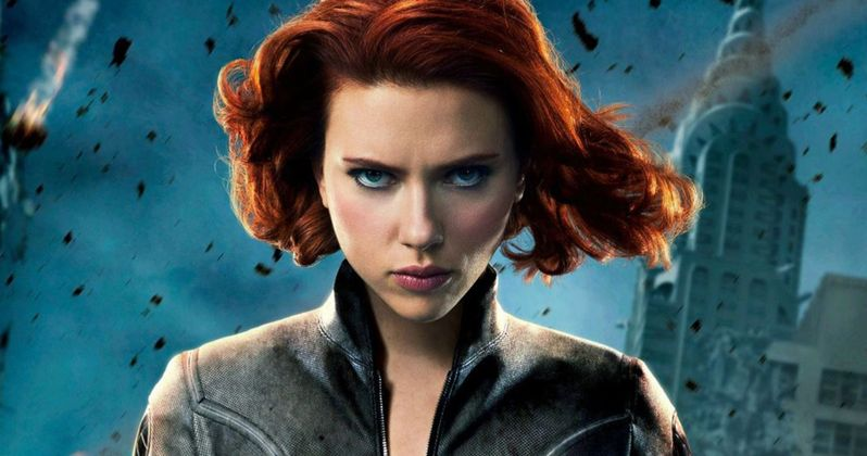 Black Widow Codename Origin Officially Unveiled by Marvel