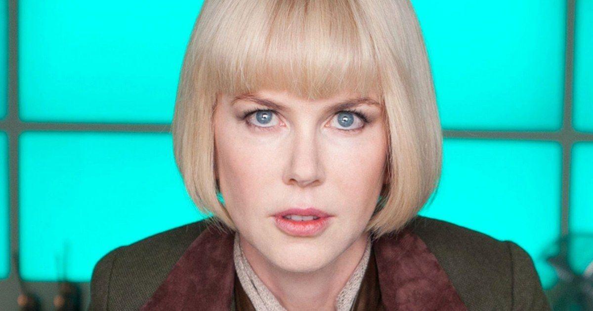 Oscar winning Actress Nicole Kidman enters talks to join