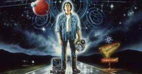 The Last Starfighter Remake Eyed by Star Wars Writer