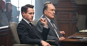 First Look at Robert Downey Jr. and Robert Duvall in The Judge