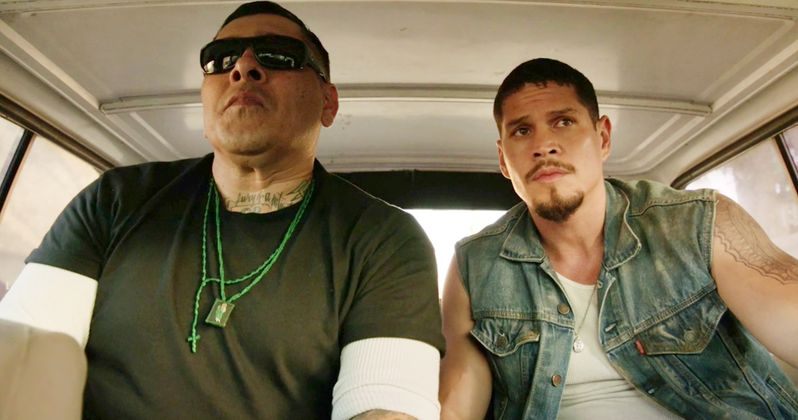 Mayans M.C. Season 2 Featurette Goes Behind Explosive New Episodes