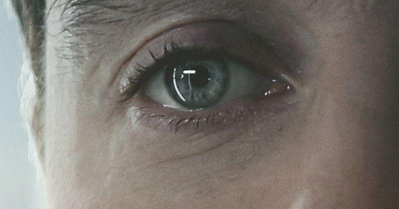 Meet Walter in New Alien: Covenant Short Film