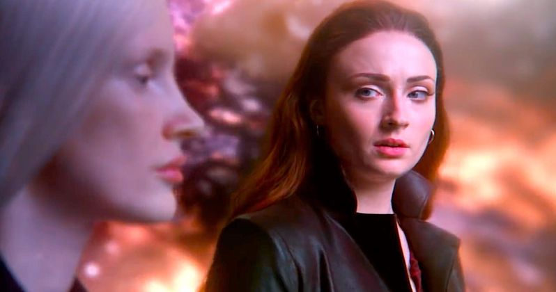 Longtime X-Men Producer Hasn't Bothered to Watch Dark Phoenix Yet