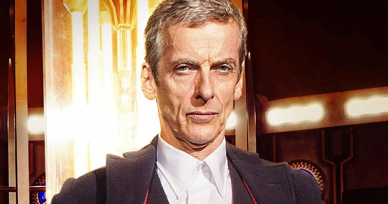 Doctor Who Season 8 Premiere Coming to Theaters Worldwide