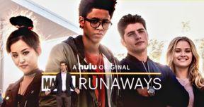 Hulu and Marvel's Runaways Trailer Leaks Online