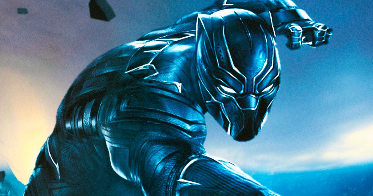 Black Panther 2 Officially Confirmed by Marvel at Comic-Con