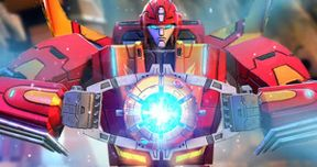 Transformers: Prime Wars Trilogy Brings in Mark Hamill & Ron Perlman