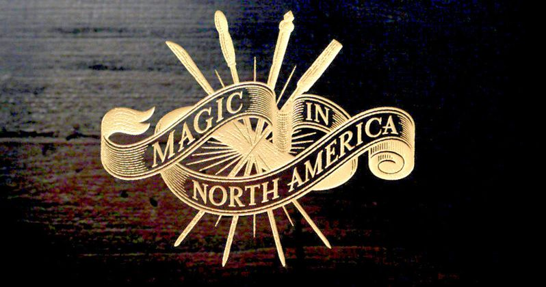 New Harry Potter Stories Explore the History of Magic in North America