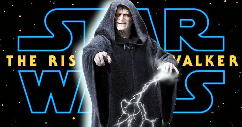 Star Wars Fan Guessed The Rise of Skywalker Title & Emperor's Return in 2012