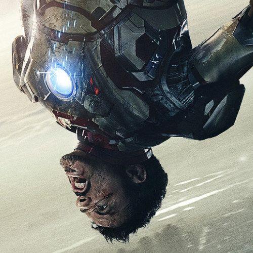 Iron Man 3 Extended Super Bowl XLVII TV Spot!