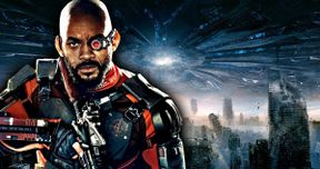 Why Did Will Smith Choose Suicide Squad Over Independence Day 2?