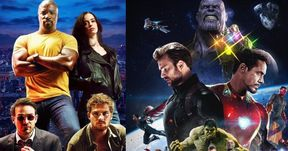 Why an Infinity War Crossover with Netflix's Defenders Was Impossible