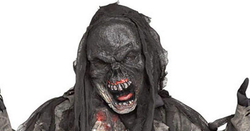Burnt Zombie Child Halloween Costume Causes Massive Backlash in U.K.