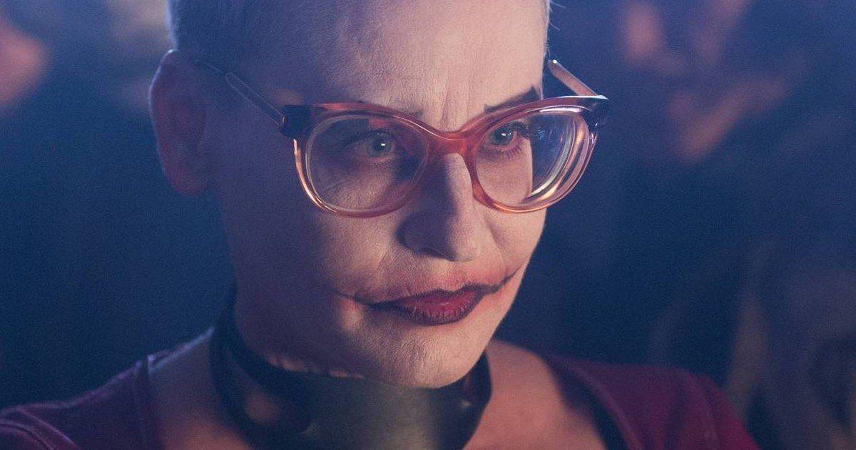 Harley St Jerome >> Female Joker Revealed in Gotham Season 2 Photos