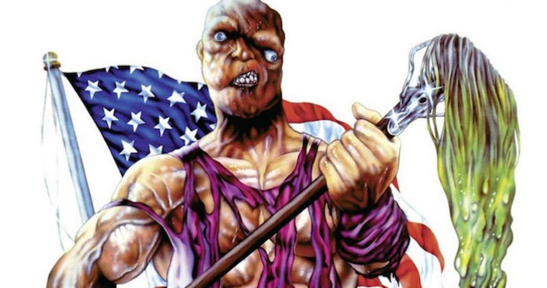 Toxic Avenger Remake Gets Sausage Party Director