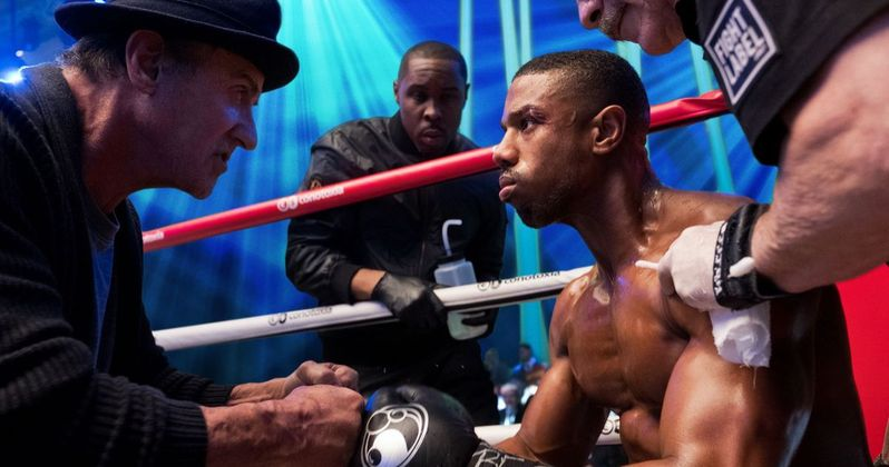 Dolph Lundgren Wants Michael B. Jordan to Direct Creed 3