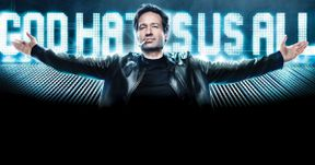 Californication Will End with Season 7
