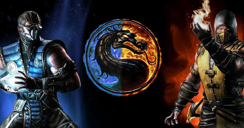 James Wan's Mortal Kombat Movie Gets a 2021 Release Date