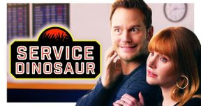 Chris Pratt's Raptor Becomes a Service Animal in Fun Jurassic World 2 Skit