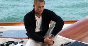 First Spectre Video Features Daniel Craig as James Bond