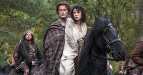 Starz's Outlander Confirmed for Comic-Con 2014