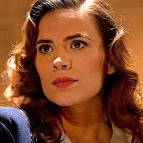 Marvel One Shot: Agent Carter Clip with Hayley Atwell