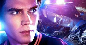 Riverdale Star Crashes Car, Ignites Firestorm of On Set Protest