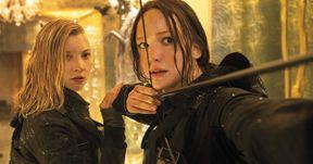 First Mockingjay Part 2 Clip Has Katniss Leading the Star Squad