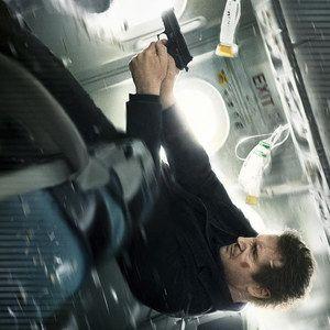 Non-Stop Trailer Starring Liam Neeson
