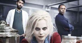 The CW's iZombie Trailer