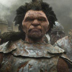 SET VISIT: Jack the Giant Slayer with Ewan McGregor and Nicholas Hoult