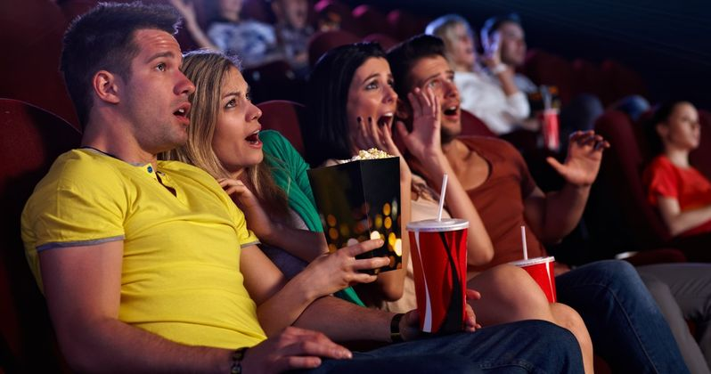 Hollywood Wants Big Movies Online 45 Days After Hitting Theaters