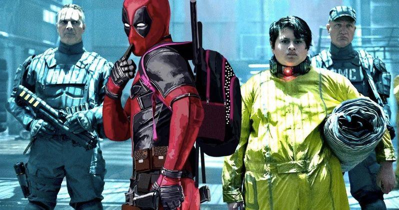 Wade Wilson Was a Dad in Original Deadpool 2 Script