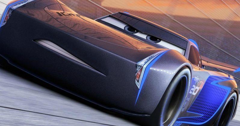 Cars 3 Trailer #2: Disney's Next Generation of Racers Arrive