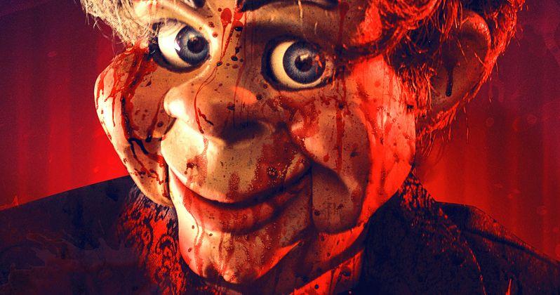 Handy Dandy Gets Revenge in Devil's Junction Trailer Starring Bill Moseley