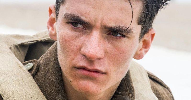 Christopher Nolan's Final Dunkirk Trailer Explodes with Intense War Action