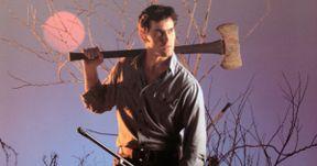 Evil Dead TV Show Reunites Bruce Campbell, Sam Raimi on Starz!