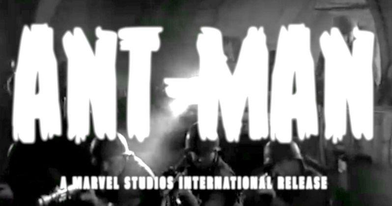 Nerd Alert: Ant-Man Monster Movie, Jim Carrey Falls Hard & More
