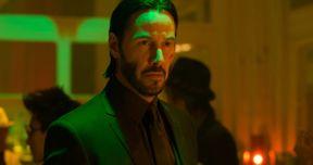 John Wick 3 Details Revealed, John Wick 2 Compared to Aliens