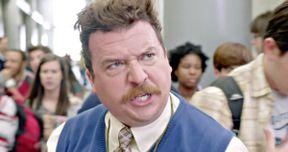 HBO's Vice Principals Trailer: Danny McBride Vs. Walton Goggins