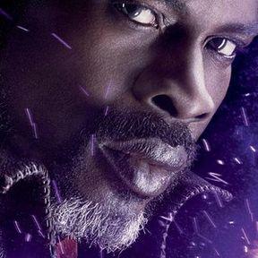 COMIC-CON 2013: Seventh Son Poster Featuring Djimon Hounsou