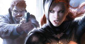 Joss Whedon Wants an Unknown Actress as Batgirl