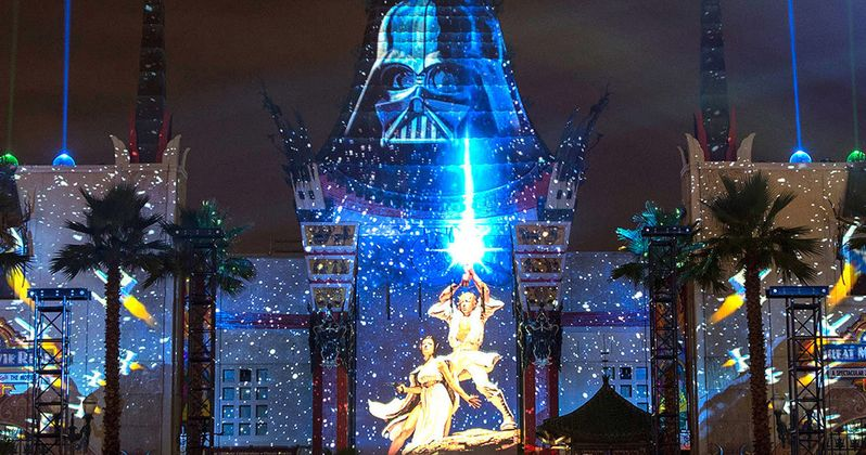 Star Wars Galactic Nights Celebration Returns to Disney World