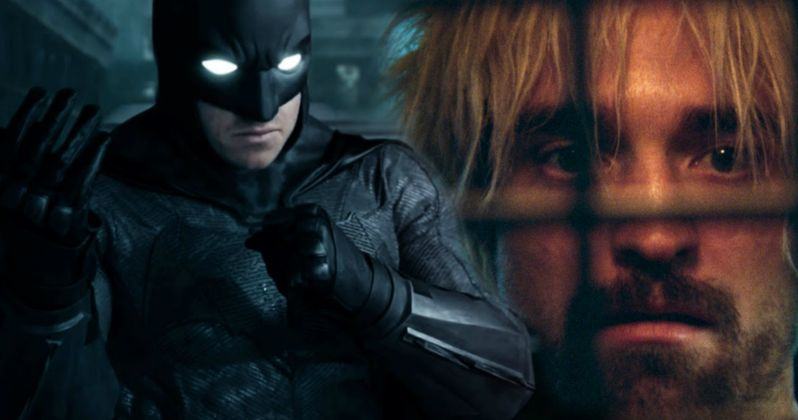 Becoming The Batman: Robert Pattinson Opens Up on Winning Bruce Wayne Role